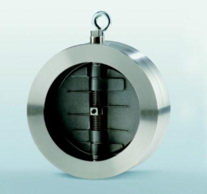 Zpětná klapka RITAG ZRD 1 / DIN PN 6 – 160