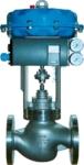 Regulační ventily ARCA – ECOTROL