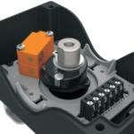Induktivní snímače koncových poloh, 2-drát AC/DC