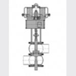 Hygienické ventily Biovent – ARCA
