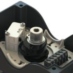 Mechanické spínače koncových poloh Cherry D41X