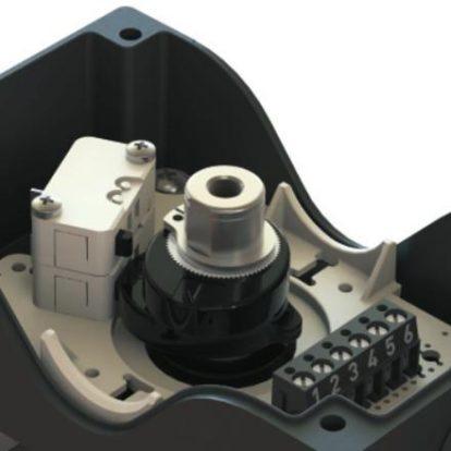 Mechanické spínače koncových poloh Cherry D44X