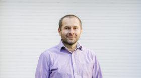 Petr Zvrškovec