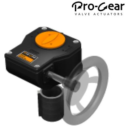 Ruční převodovka Pro Gear