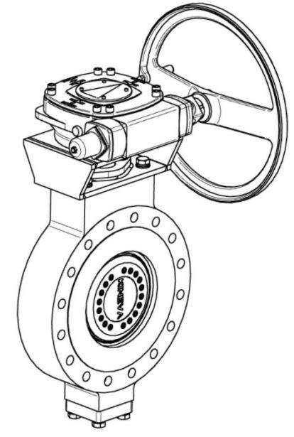 MPR Kineva 37158L