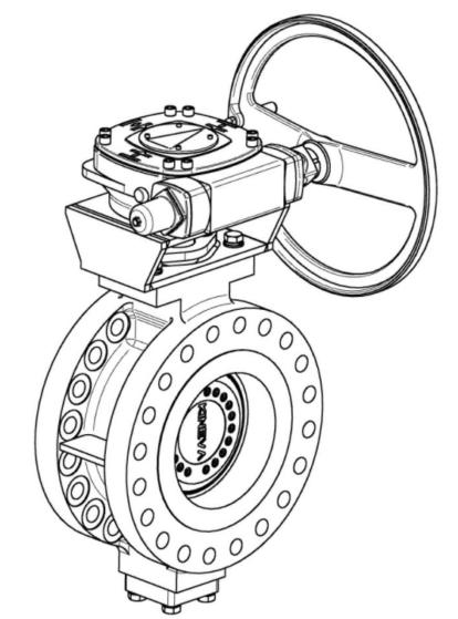 MPR Kineva 31158